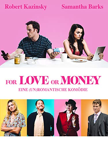 For Love Or Money [dt./OV]