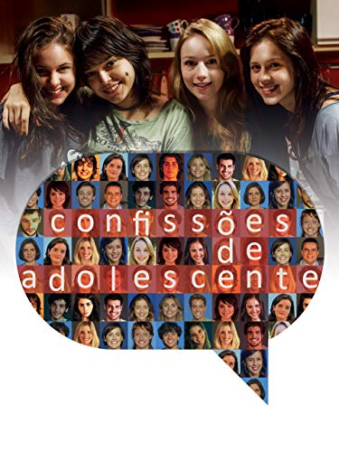 Confissoes De Adolescente - O Filme