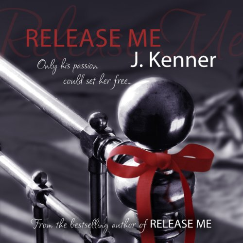 Release Me audiobook cover art