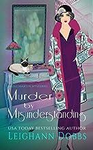 Murder by Misunderstanding (Hazel Martin Mysteries)