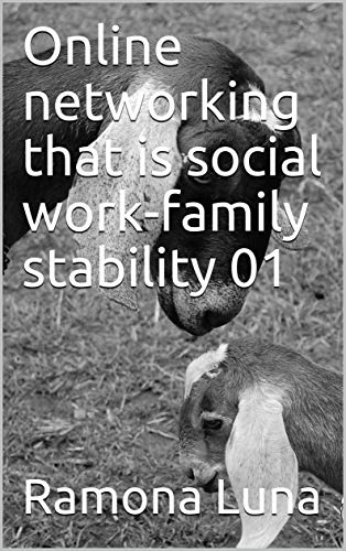 Online networking that is social work-family stability 01 (English Edition)