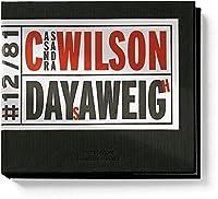 Days Aweigh by Cassandra Wilson (2002-02-18)