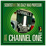 At Channel One [Vinyl LP] - Scientist