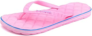 CHENXD Shoes, Women and Men's Lightweight Thong Slipper Flip Flop Leisure Easy on & Off Beach Sandals