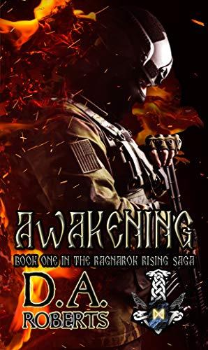 Awakening: Book One of the Ragnarok…