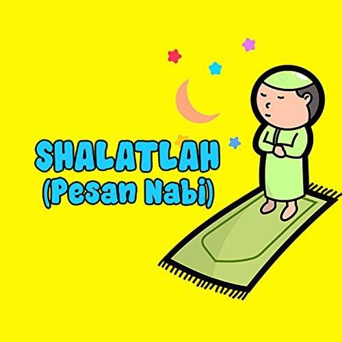 Muslim Vibes feat. Alifa