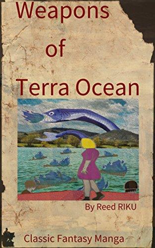 Weapons of Terra Ocean Vol 4: Rain Region (Weapons of Terra Ocean Manga Comic Edition Book 16) (English Edition)