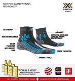 X Socks vandresokker