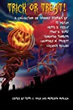 Trick or Treat! A Collection of Spooky Stories