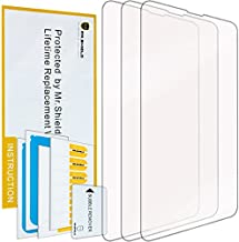 Mr.Shield For (Nokia) Microsoft Lumia 640 Premium Clear Screen Protector [3-PACK] with Lifetime Replacement