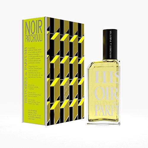 Noir Patchouli by Histoires De Parfums Eau De Parfum Spray (Unisex) 2 oz / 60 ml (Women)