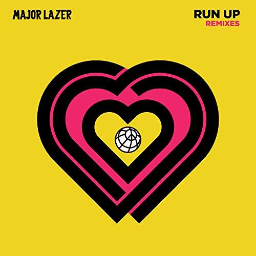 Run Up (Feat. Partynextdoor, Nicki Minaj & Konshens) [Sak Noel, Salvi & Arpa Remix]