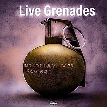 Live Grenades