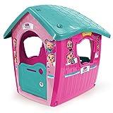 INJUSA - Casita de Jardín Cry Babies, color rosa (20351)