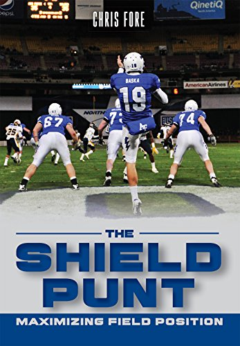 The Shield Punt: Maximizing Field Position