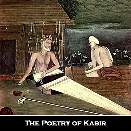 The Poetry of Kabir cover art