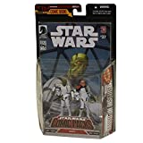 Star Wars Comic Pack #37 - Mouse and Basso [Importacin Inglesa]