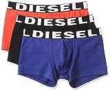 Diesel Boxer Paquet de 3, Pantalon Hommes, Superbe Styles, S M L XL XXL - Plusieurs...