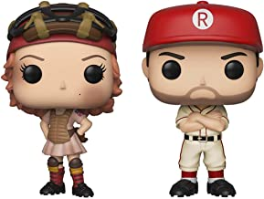 Funko Pop! Movies: A League of Their Own Collectible Vinyl Figures, 3.75