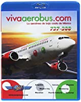 VivaAerobus Boeing 737-300 [Blu-ray]