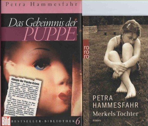 Das Geheimnis der Puppe + Merkels Tochter (2 Romane im Set!) (Taschenbuch)
