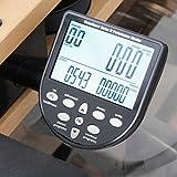 Waterrower Rudergerät, Buche, mit S4 Monitor - 5