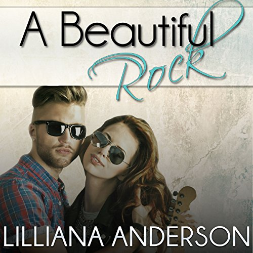 A Beautiful Rock audiobook cover art