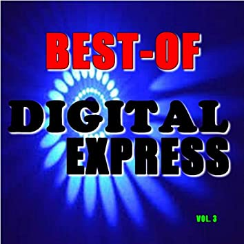 Best-of digital expresse (Vol. 3)