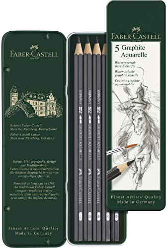 marca Faber-Castell