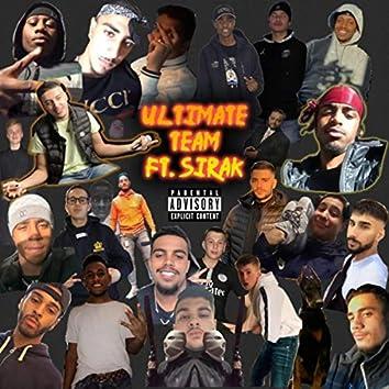 Ultimate Team (feat. Sirak)