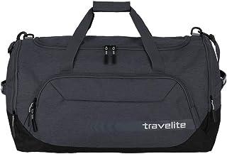 travelite große Reisetasche Größe L, Gepäck Serie KICK OFF: Praktische Reisetasche für Urlaub und Sport, 006915-04, 60 cm,...