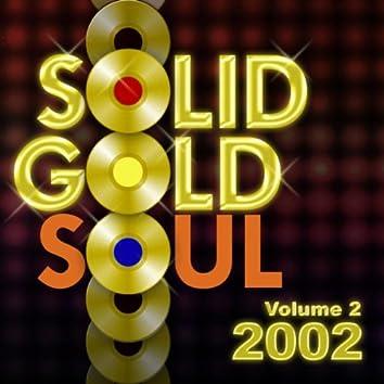 Solid Gold Soul 2002 Vol.2