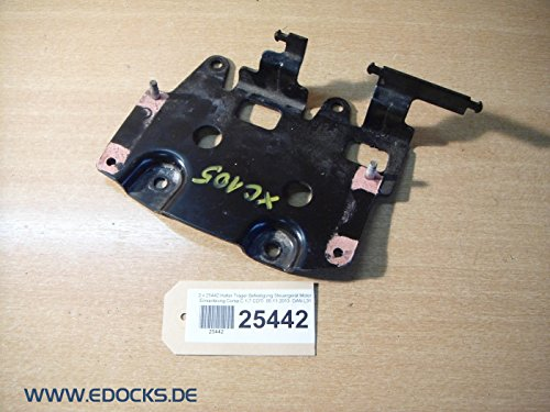 Halter Träger Befestigung Motor Steuergerät Corsa C Combo C 1,7 CDTI Z17DTH Opel