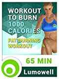 Workout to Burn 1000 Calories - Fat Burning Workout