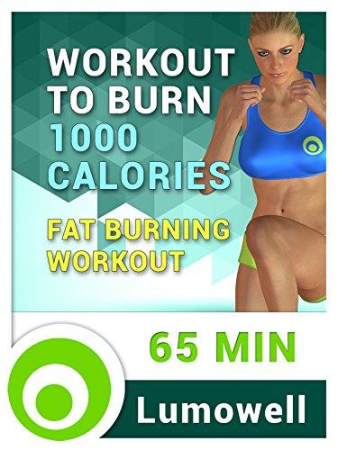 1000 calorie burn - 2