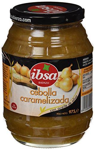 Ibsa - Cebolla caramelizada, 975 g