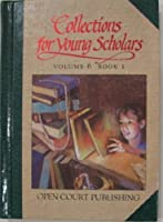 Collections for Young Scholars, Vol 6, No 1 0812661486 Book Cover