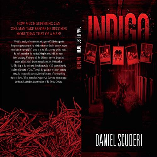 Indigo Titelbild