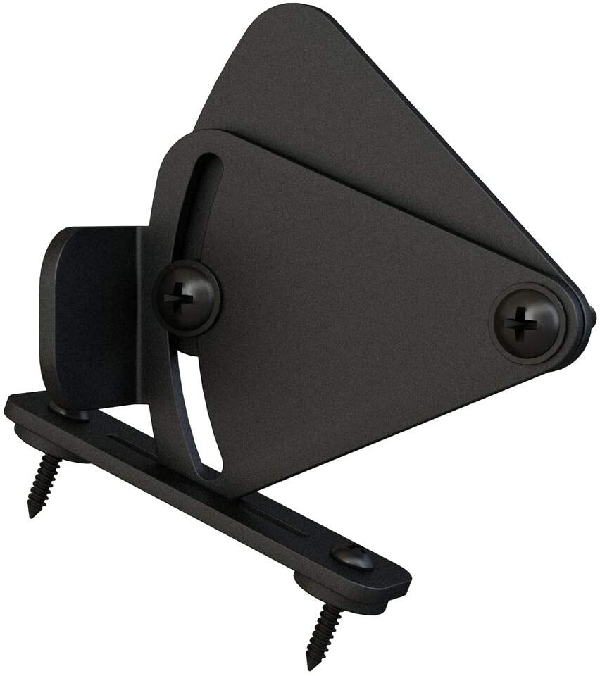 IM AMELIA Heavy Duty Matte Time sale Black Hardware Latc Door A surprise price is realized Barn Sliding
