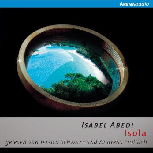Isola cover art