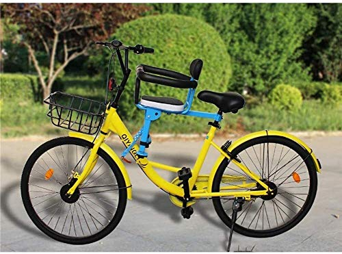 Fiets kinderzitje Fietskinderzitje Receptie Safety Vrije tijd Mountain Bike vouwfiets babyzitje Quick Release veiligheidszitjes