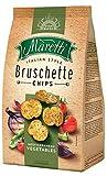 Maretti Bruschette Vegetales Mediterráneos, 150 g
