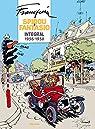 Spirou y Fantasio Integral 5: Franquin par Franquin