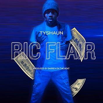 Ric Flair - Single