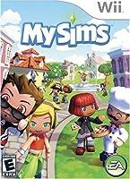 My Sims-Nla