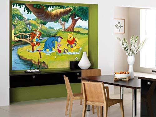 AG Design Maxi Poster Winnie The Pooh 160x115 cm