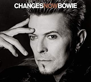 Changesnowbowie【2020 RECORD STORE DAY 限定盤】