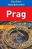 Baedeker Allianz Reiseführer Prag von Madeleine Reincke (Januar 2010) Taschenbuch