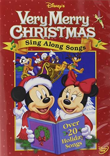 Disney's Sing Along Songs: Very Merry Christmas