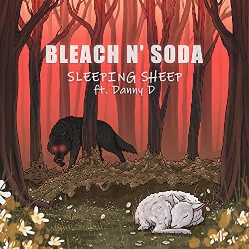 Bleach N' Soda feat. Danny D